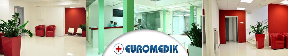 Euromedik - Ultrazvuk, magnetna rezonanca, Skener ...