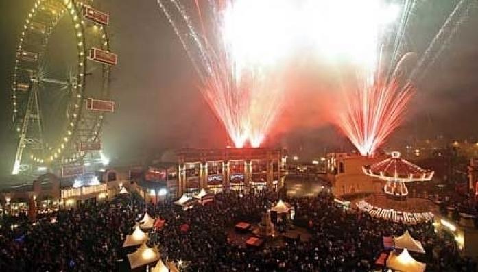 parndorf, soping, bec nova godina, obilazak beca, vaucer, popusti, kupondiler